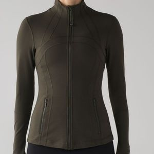 Lululemon define jacket sz 12